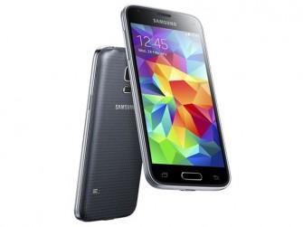 Das Galaxy S5 Mini (Bild: Samsung).