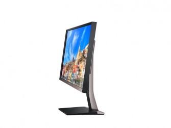 Samsung SD850 (Seitenansicht)