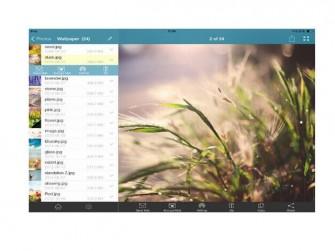 Winzip iPad Datenweitergabe