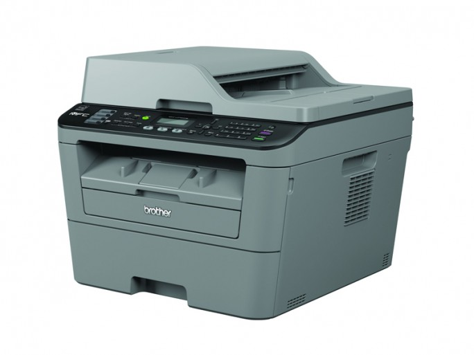 Brother MFCL2700DW (Bild: Brother)