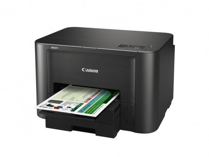 Canon Maxify iB4050 (Bild: Canon)