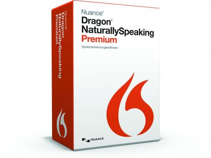 Dagon NaturallySpeaking 13