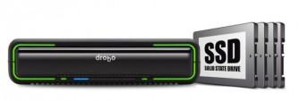 Drobo mini mit SSDs