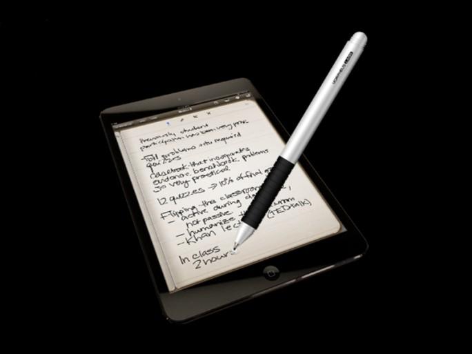 samsung tablet stift schreiben