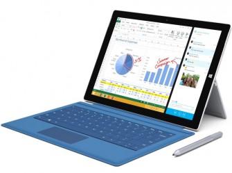 Surface Pro 3  (Bild: Microsoft)