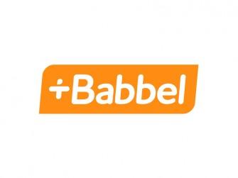 Sprachlernportal Babbel Logo