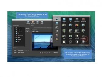 BatchPhoto 4.0 Screen