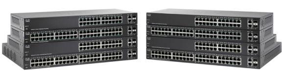 Cisco-Series 220