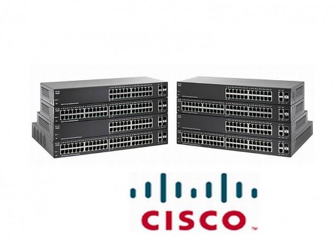 Cisco Series 220