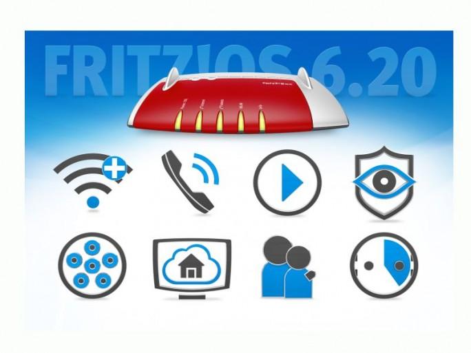 FritzOS 6.20