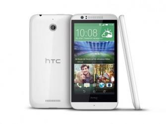HTC Desire 510 (Bild: HTC)