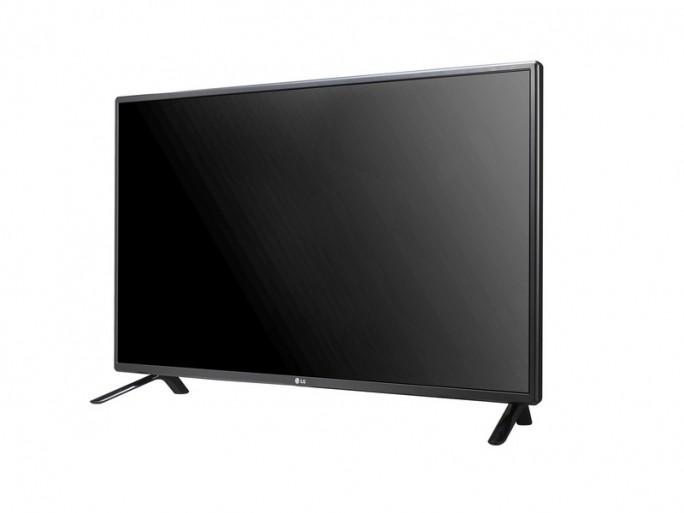 LG Display Signage LS33A-Serie. (Bild: LG)