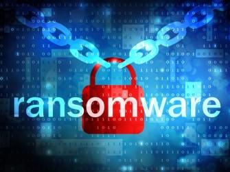 Ransomeware Zerolocker verschlüsselt nahezu alle Dateien eines Rechners (Bild: Shutterstock/Carlos Amarillo)