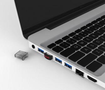 Sandisk Ultrafit USB 3.0