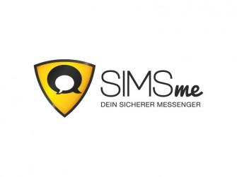 simsme-logo-gross (Logo: Deutsche Post AG)