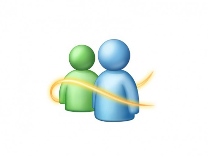 Windows Live Messenger Logo