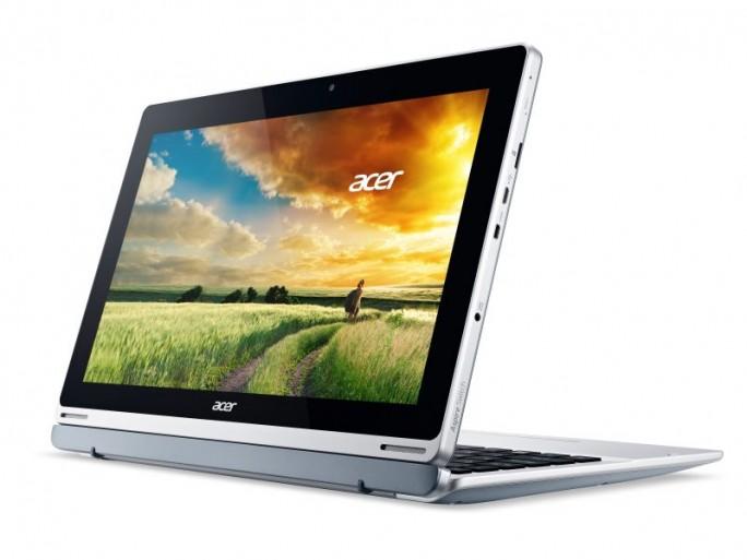AceAspire Switch 11 (Bild: Acer)
