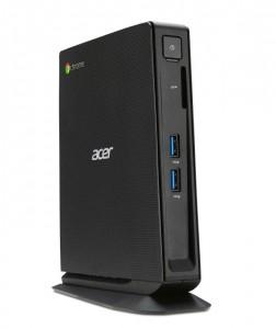 Acer Chromebox CXI (Bild: Acer)