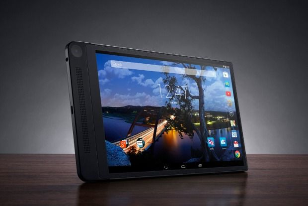 Dell Venue 8 7000 (Bild: Intel)