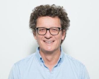 Doodle-CEO Michael Brecht (Bild: Doodle)