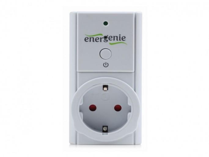 Energenie EG-PM1W-001 (Bild: Gembird)