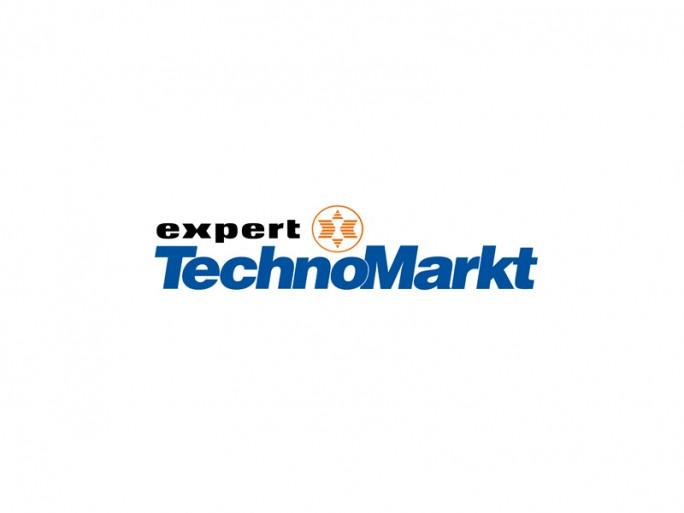 Expert TechnoMarkt Logo