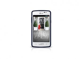 LG L50 Sporty (Bild: LG)