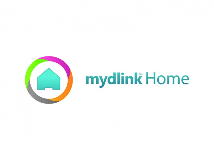 Logo Mydlink Home