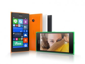 Lumia 735 (Bild: Microsoft)