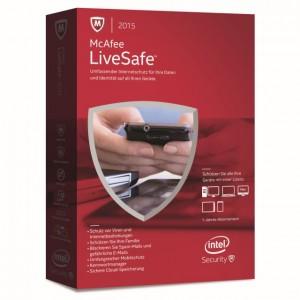 McAfee Live_Safe 2015
