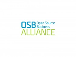 Logo OSBA (Grafik: Open Source Business Alliance)
