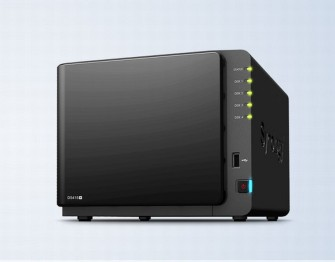 Synology DS415 (Bild: Synology)