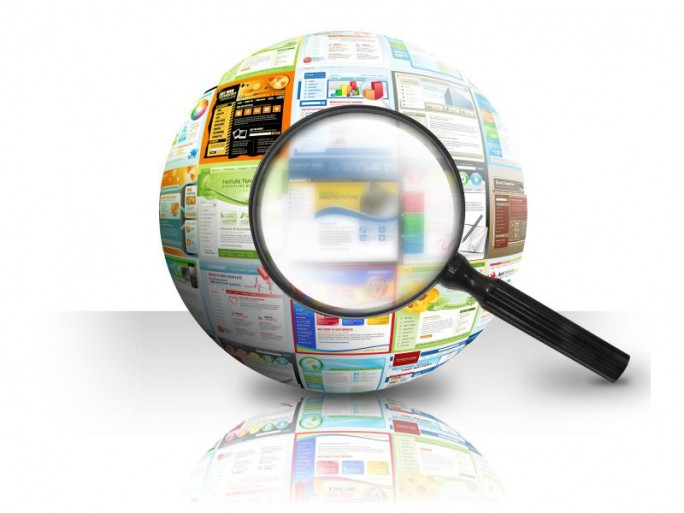 Websites WWW (Bild: Shutterstock Angela Waye)