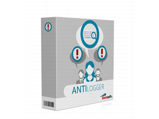 Abelssoft Antilogger 2015