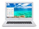 Acer startet Verkauf des Chromebook 13 mit Nvidias Tegra-K1-Prozessor