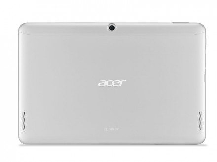 Acer Iconia Tab 10 Aluminiumgehäuse