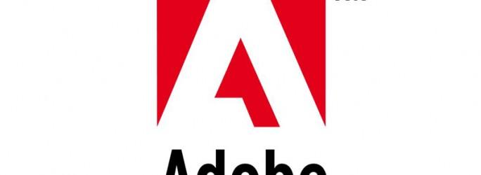 Adobe Logo (Bild: Adobe)