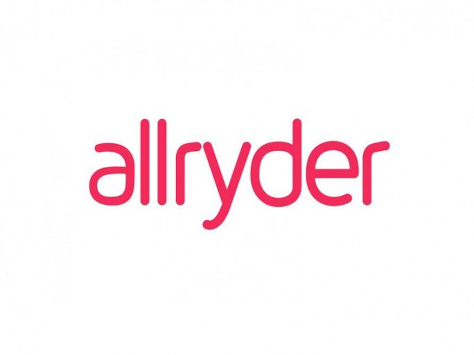 Allryder Logo
