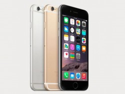 Apple iPhone 6 (Screenshot: Gizmodo.de)