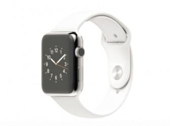 Die Apple Watch kommt im Frühjahr 2015 für 349 Dollar auf den Markt (Screenshot: Gizmodo.de)