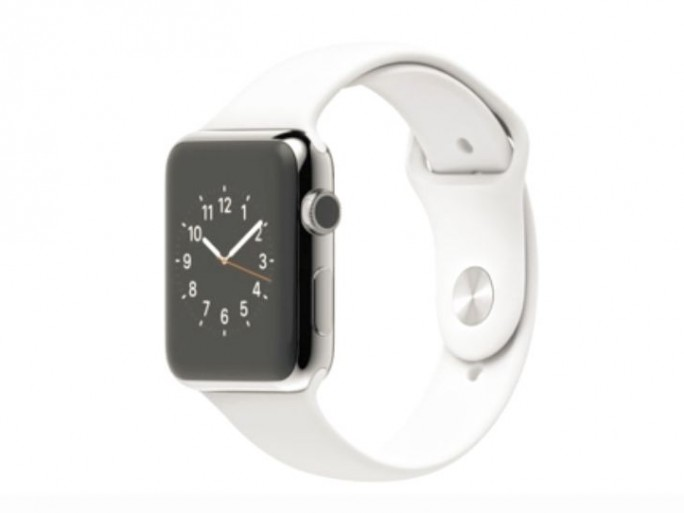 Die Apple Watch kommt im Frühjahr 2015 für 349 Dollar auf den Markt (Screenshot: Gizmodo.de).