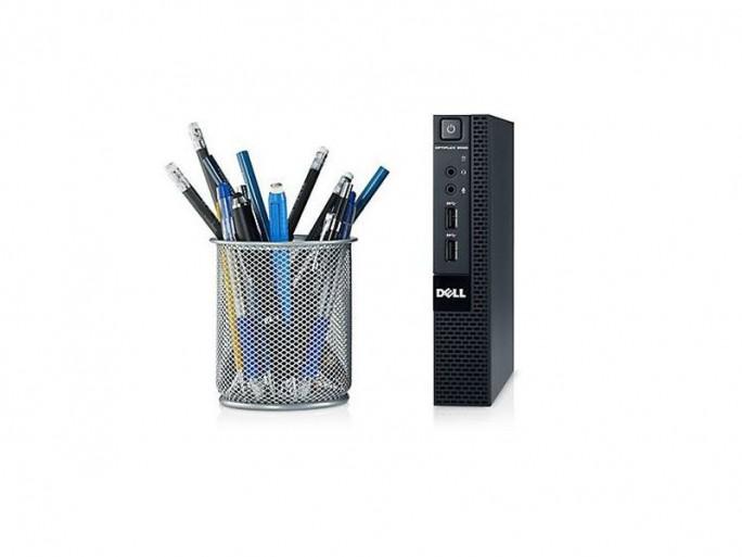 Dell OptiPlex 9020 Micro (Bild: Dell)