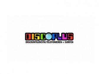 Discoplus Logo