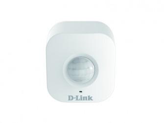 Der Mydlink Home Wi-Fi Motion Sensor informiert den Nutzer via E-Mail über Bewegungen (Bild: D-Link).