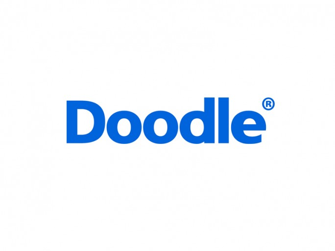 Doodle Logo (Bild: Doodle)