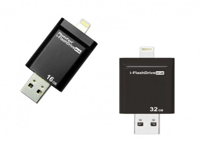 iFlash-Drives USB 3.0