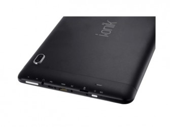 Ionik-Tablet Backside