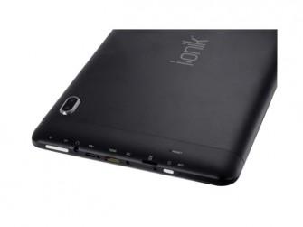 Ionik-Tablet Backside
