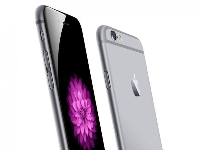 iPhone 6 (Screenshot: ITespresso).