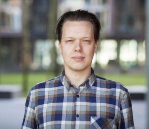 Kasper Lindgaard, Chef der Forschungsabteilung bei Secunia (Bild: Secunia).